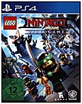 The LEGO Ninjago Movie Videogame, 1 PS4-Blu-ray Disc