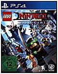The LEGO Ninjago Movie Videogame, 1 PS4-Blu-ray Disc
