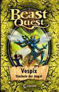 Beast Quest - Vespix, Stacheln der Angst: Ban ...