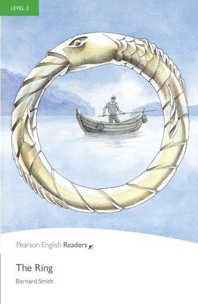 The Ring (Penguin Readers, Level 3) - Pearson Elt - Taschenbuch, Englisch, Bernard Smith, Text in English. Pre Intermediate. Niveau A2, Text in English. Pre Intermediate. Niveau A2