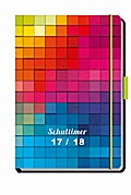 Schultimer Uni Color 2017/2018