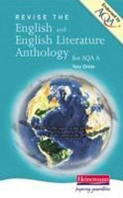 a-revise-english-english-literature-anthology-for-aqa-gcse-english-for-aqa-a-