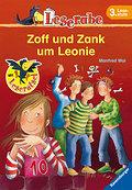 Zoff und Zank um Leonie (Leserabe - Schulausg ...