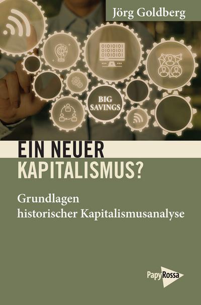 Ein neuer Kapitalismus?: Grundlagen historischer Kapitalismusanalyse (Neue Kleine Bibliothek)