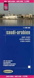 Saudi Arabien 1 : 1 800 000