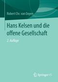 Hans Kelsen und die offene Gesellschaft