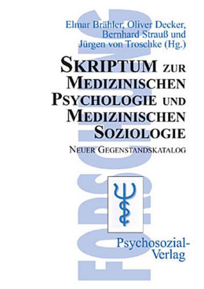 skriptum-zur-medizinischen-psychologie-und-medizinischen-soziologie