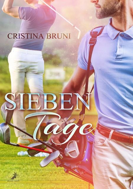 NEU Sieben Tage Cristina Bruni 891048