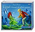 Lippel, träumst du schon wieder! (4 CD): Unge ...