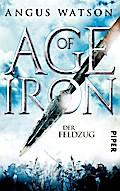 Age of Iron: Der Feldzug