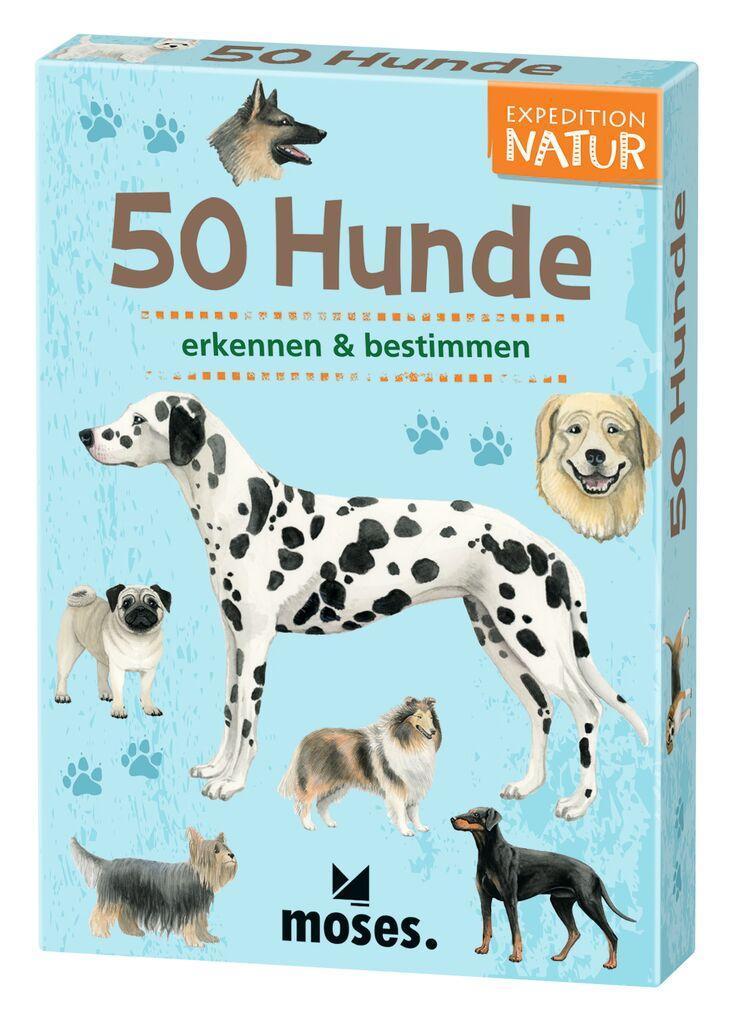 50 Hunde Erkennen Bestimmen Lisa Pannek Ebay