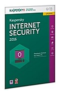 Kaspersky Internet Security 2016 Upgrade (FFP ...