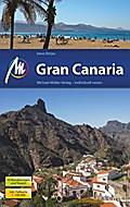 Gran Canaria: Reiseführer mit vielen praktisc ...