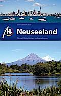 Neuseeland: Reiseführer mit vielen praktische ...
