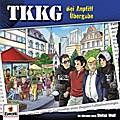 TKKG,197/Bei Anpfiff Übergabe