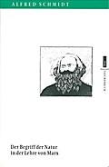 Der Begriff der Natur in der Lehre von Karl Marx: Mit einem Nachwort zur 5. Auflage von Michael Jeske
