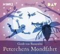 Peterchens Mondfahrt: Hörspiel (1 CD)