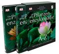 RHS Die große Pflanzen-Enzyklopädie  von A -  ...
