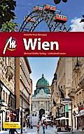 Wien MM-City: Reiseführer mit vielen praktisc ...