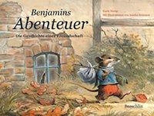 Benjamins-Abenteuer-Karin-Norup-9783855462759