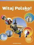 Witaj Polsko! Band 1: Lehrwerk für Polnisch a ...