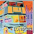 London (urban inspiration city)