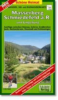 Masserberg, Schmiedefeld a. R. und Umgebung 1 ...