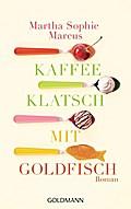 Kaffeeklatsch mit Goldfisch