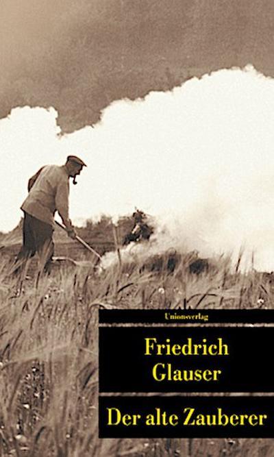 186 Bd. 2. Der alte Zauberer : 1930 - 1933