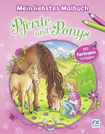 mein-liebstes-malbuch-pferde-und-ponys