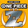 One Piece Z, Band 1