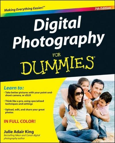 digital-photography-for-dummies, 3.88 EUR @ regalfrei-de