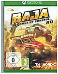 Baja, Edge of Control, 1 Xbox One-Blu-ray Disc