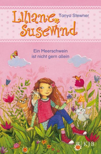 Liliane Susewind – Ein Meerschwein ist nicht gern allein (Liliane Susewind ab 6, Band 2)