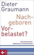 Nachgeboren - vorbelastet?: Die Zukunft des J ...