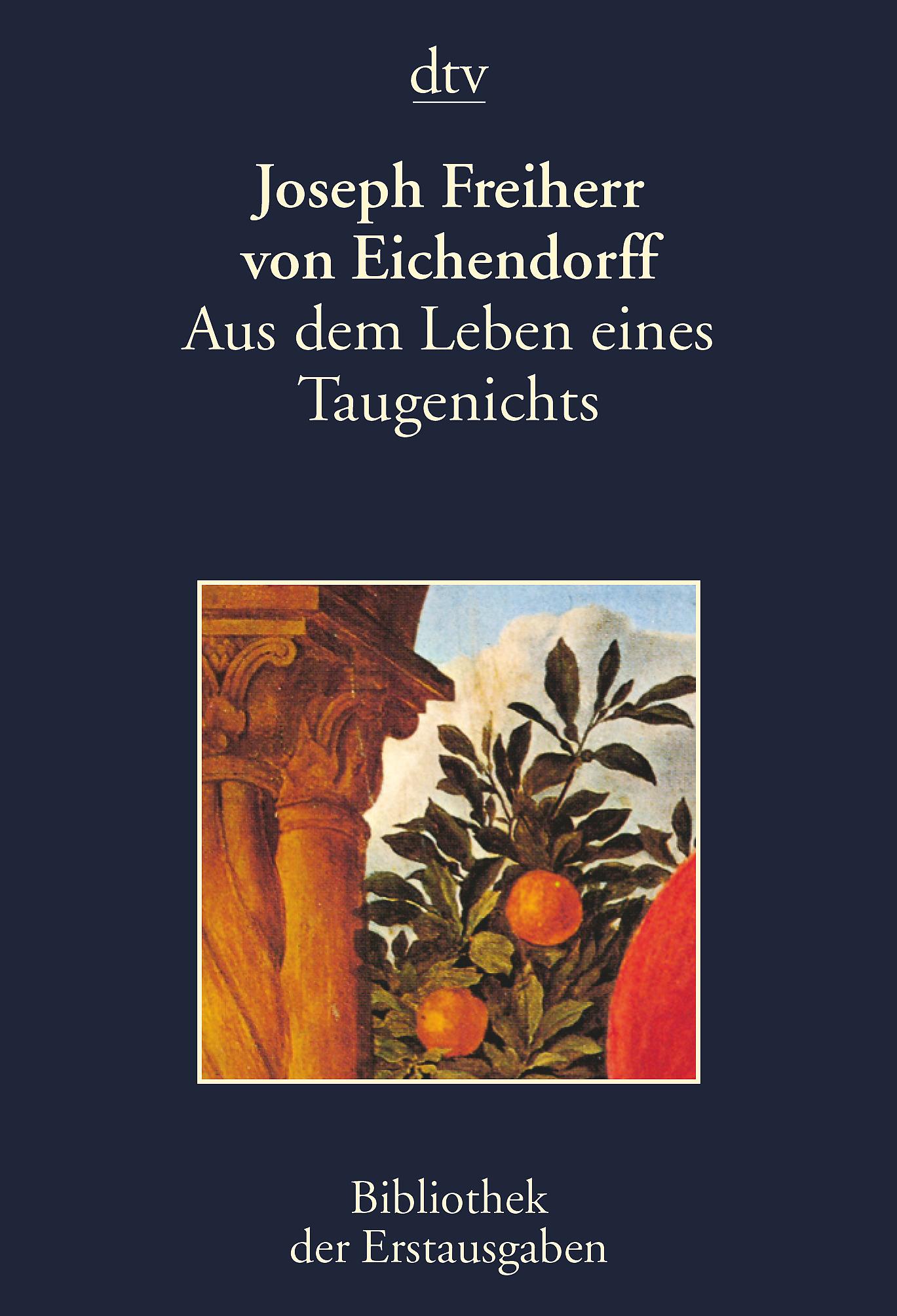 Aus-dem-Leben-eines-Taugenichts-Joseph-von-Eichendorff