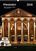 9783665894375 - Petrus Bodenstaff: Wiesbaden Kalender 2018 Bilder vom Frankfurter Taxifahrer Petrus (Wandkalender 2018 DIN A3 hoch) - Ungewöhnliche Stadtansichten vom Frankfurter Taxifahrer Petrus Bodenstaff (Monatskalender, 14 Seiten ) - Book