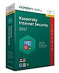 Kaspersky Internet Security 2017 Upgrade (Cod ...