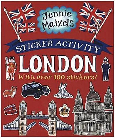 sticker-activity-london
