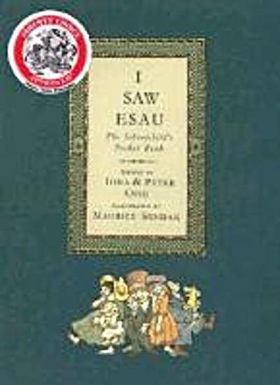 i-saw-esau-the-schoolchild-s-pocket-book