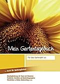 Mein Gartentagebuch - sonnenwarm