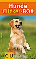 Hunde-Clicker-Box: 36 Trainingskarten, Clicke ...