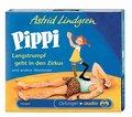 Pippi Langstrumpf geht in den Zirkus und ande ...