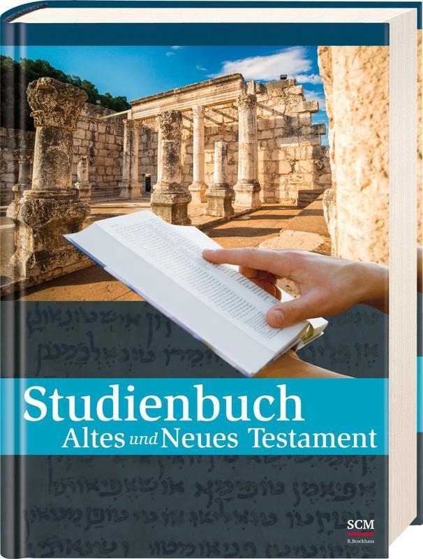 Studienbuch-Altes-und-Neues-Testament-Bill-T-Arnold