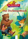 Das Dschungelbuch. Der Bücherbär - Klassiker  ...