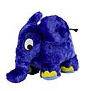 Wärmestofftier Warmies Elefant blau