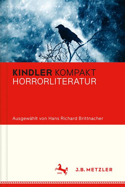 NEU-Kindler-Kompakt-Horrorliteratur-Hans-Richard-Brittnacher-045010