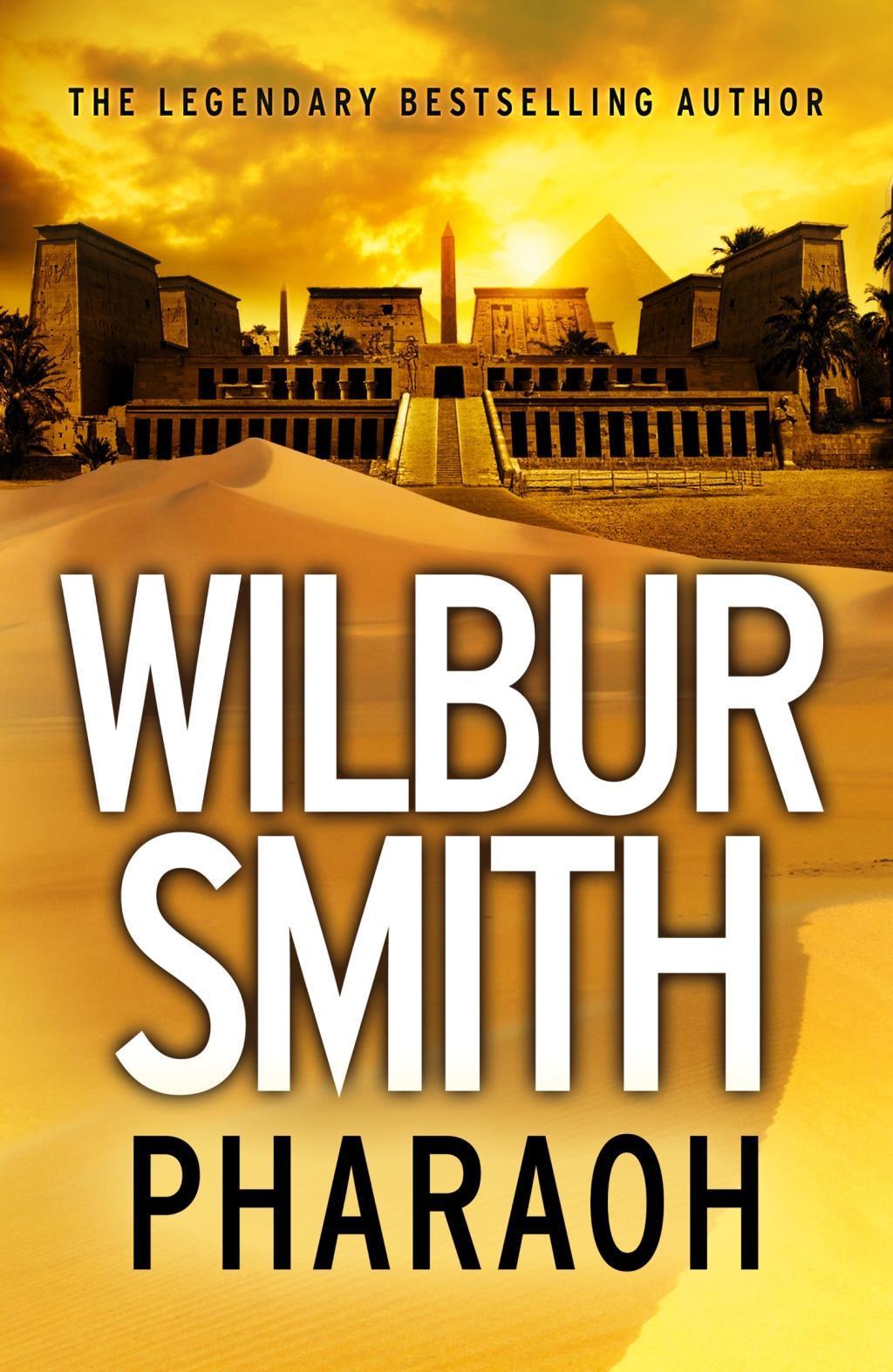 Pharaoh-Wilbur-Smith