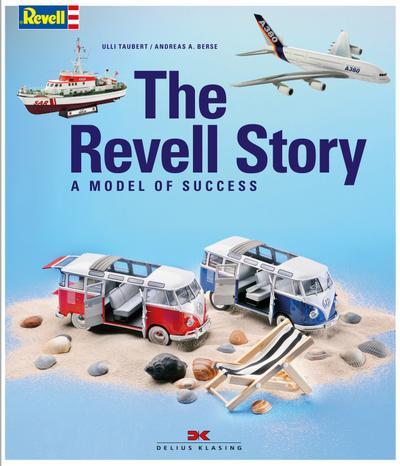 The Revell-Story