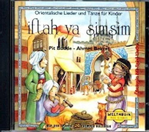 Pit-bektas-Budde-Iftah-Ya-Simsim-9783931902476